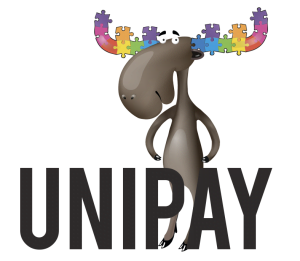Unipay Umoose Mascot