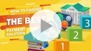 Best Payment Gateway