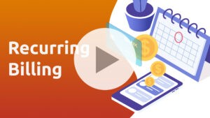 Recurring Billing Software