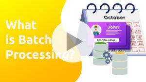 Unipay Batch Processing